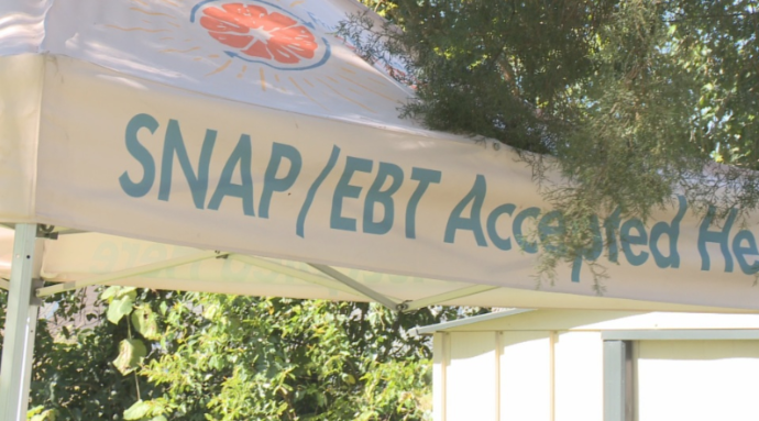 WCTV: Feeding Florida's new initiative giving SNAP recipients healthier options